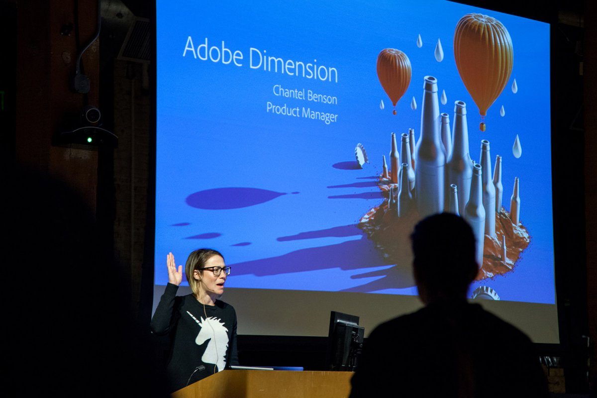 Adobe Design - MH—S