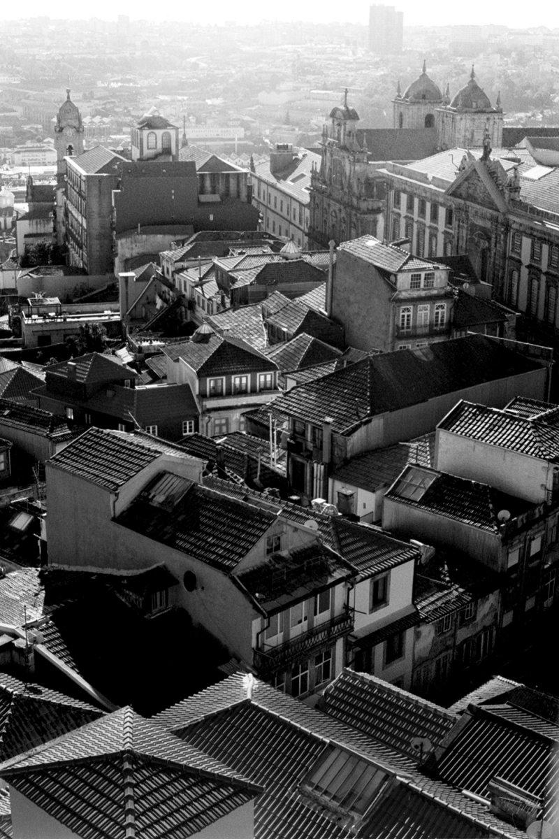Porto — Portugal - Matt Lee Harris